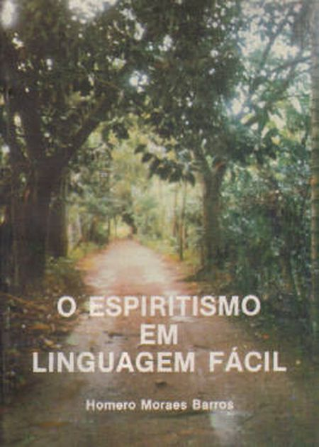 ESPIRITISMO EM LINGUAGEM FACIL (O) BOLSO