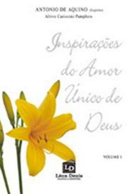 INSPIRACOES DO AMOR UNICO DE DEUS I