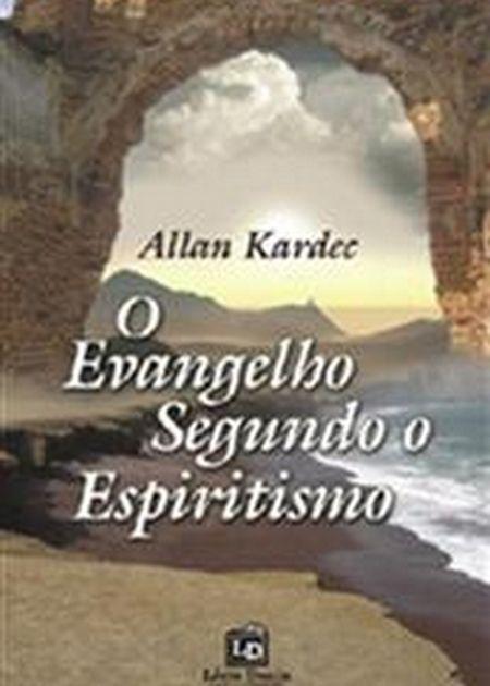 MÉDIO - EVANGELHO SEGUNDO O ESPIRITISMO (O)