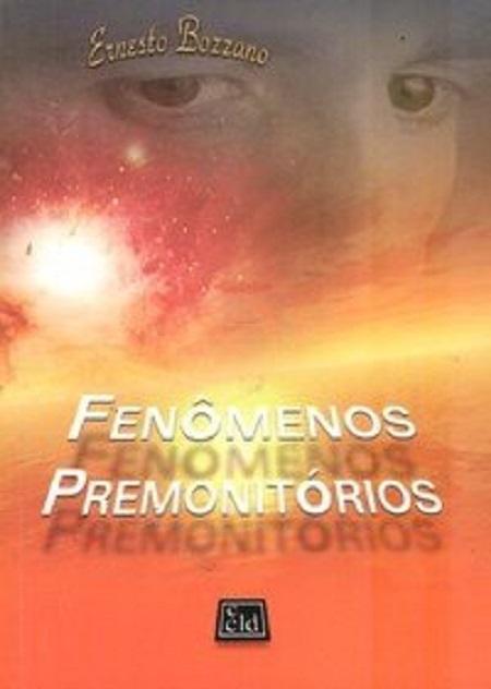 FENOMENOS PREMONITORIOS - NOVO
