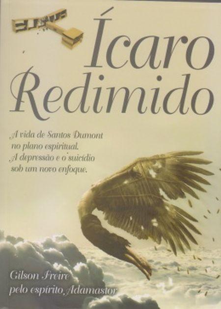 ICARO REDIMIDO - NOVO PROJETO