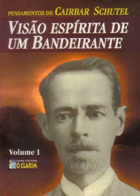 PENSAMENTOS DE CAIRBAR SCHUTEL I
