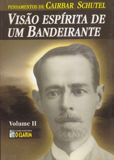 PENSAMENTOS DE CAIRBAR SCHUTEL II
