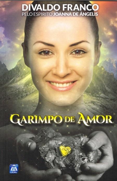 GARIMPO DE AMOR