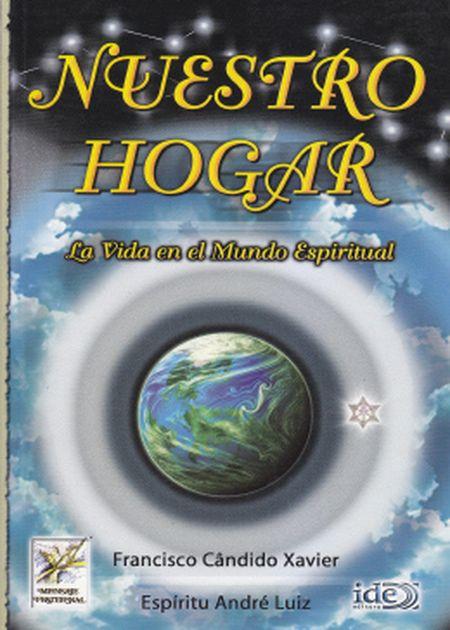 NUESTRO HOGAR - ESPANHOL