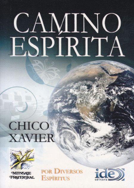 CAMINO ESPIRITA - BOLSILLO - ESPANHOL