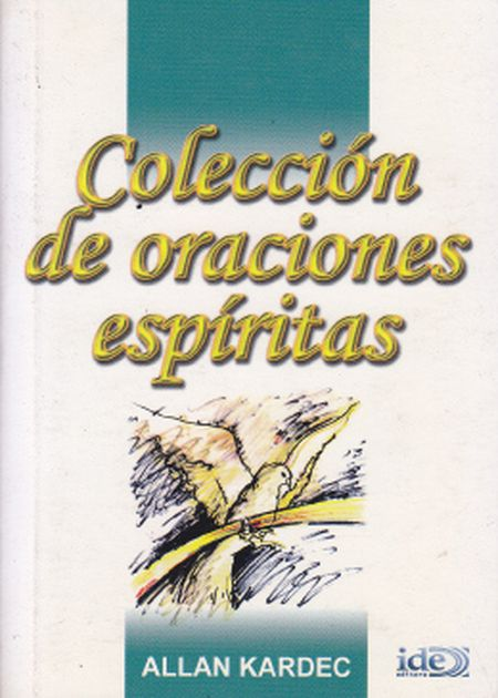 COLECCIÓN DE ORACIONES ESPÍRITAS