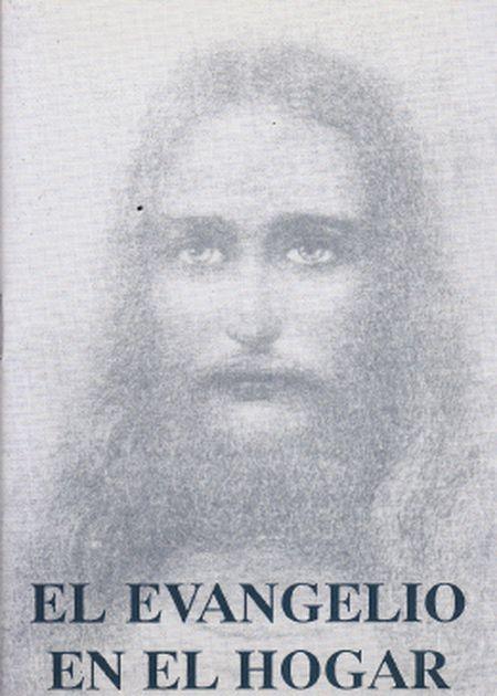 EL EVANGELIO EN EL HOGAR - BOLSO - ESPANHOL