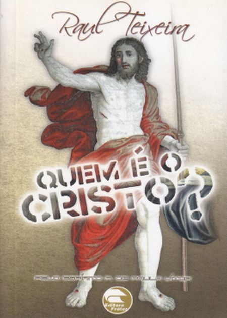 QUEM E O CRISTO?