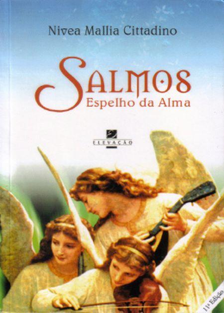 SALMOS ESPELHO DA ALMA