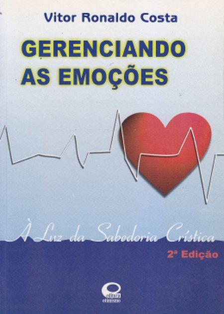 GERENCIANDO AS EMOCOES