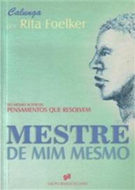 MESTRE DE MIM MESMO