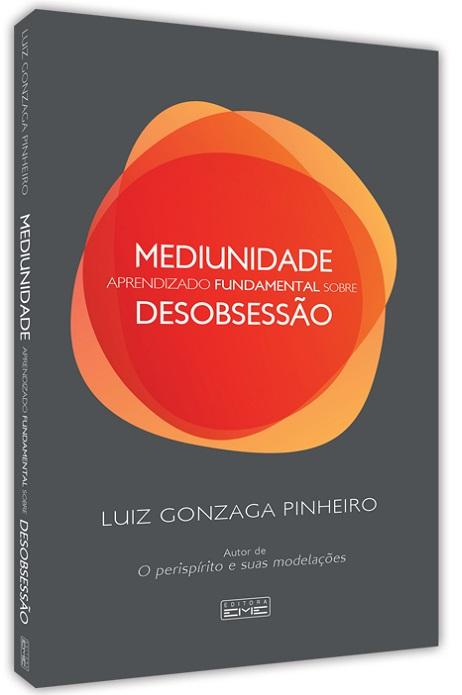 MEDIUNIDADE APRENDIZADO FUNDAMENTAL S/ DESOBSESSAO