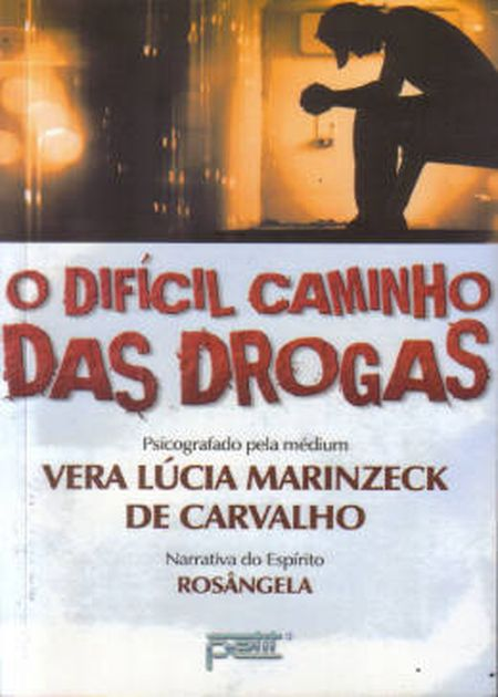 DIFÍCIL CAMINHO DAS DROGAS (O)