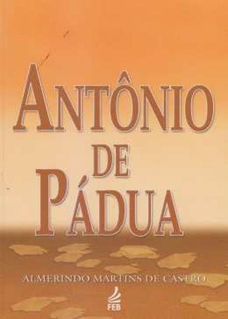 ANTONIO DE PADUA - NOVO PROJETO
