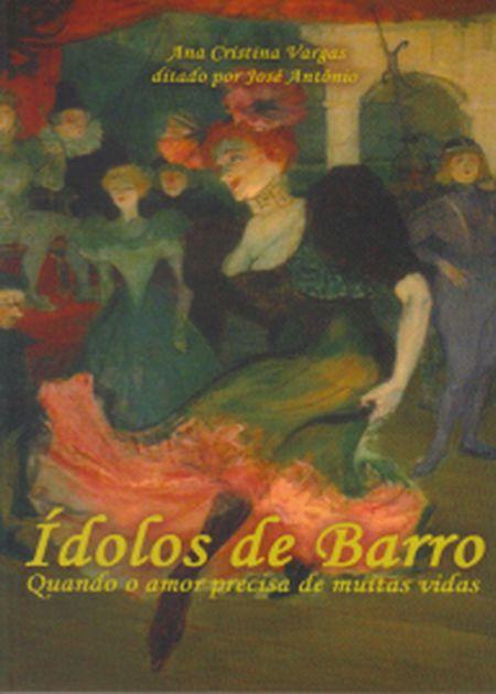 IDOLOS DE BARRO
