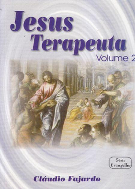 JESUS TERAPEUTA 2