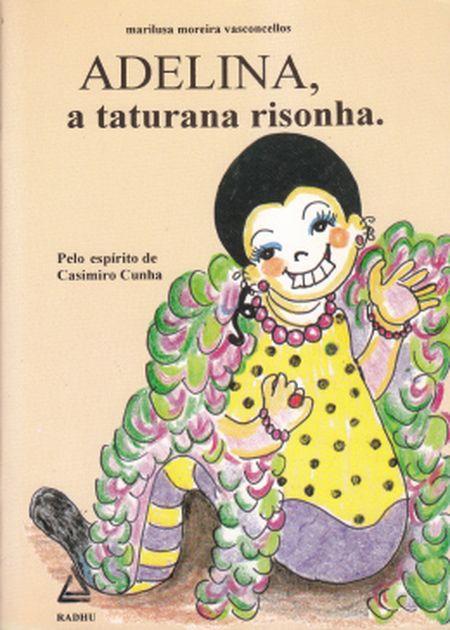 ADELINA A TATURANA RISONHA - INF