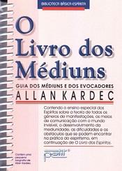 LIVRO DOS MÉDIUNS (O) - ESPIRAL