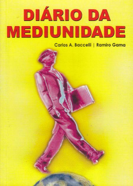 DIARIO DA MEDIUNIDADE