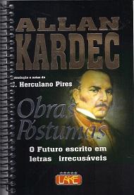 OBRAS PÓSTUMAS - ESPIRAL