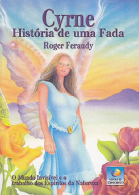 CYRNE HISTORIA DE UMA FADA