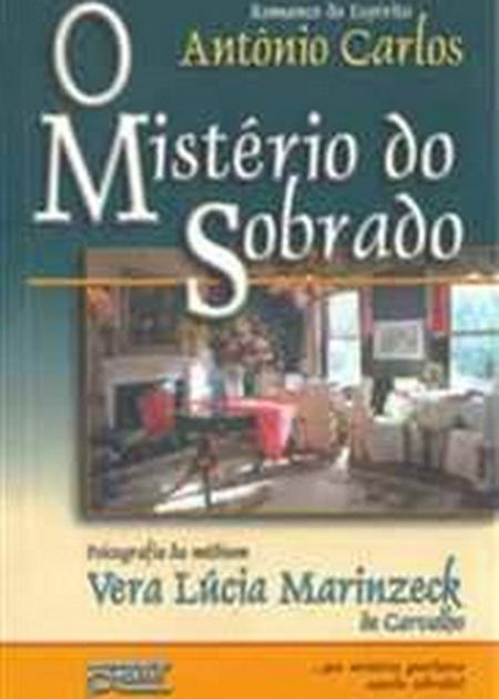 MISTERIO DO SOBRADO (O)