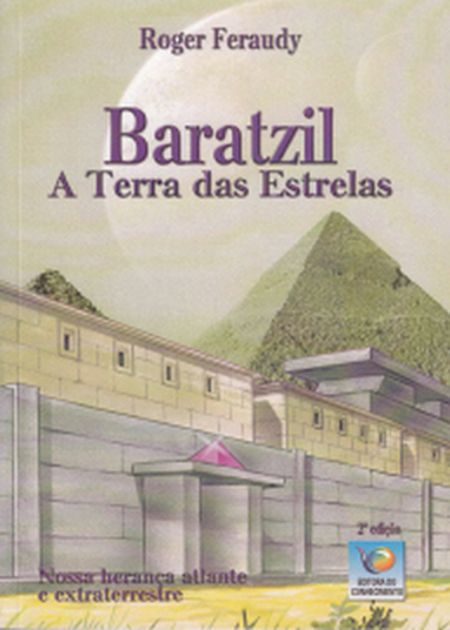 BARATZIL A TERRA DAS ESTRELAS