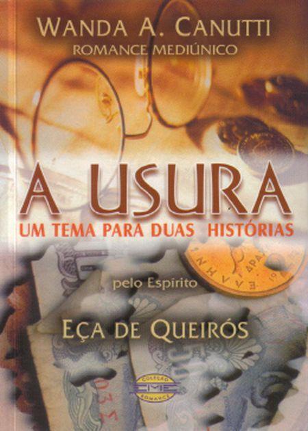 USURA - UM TEMA PARA DUAS HISTORIAS