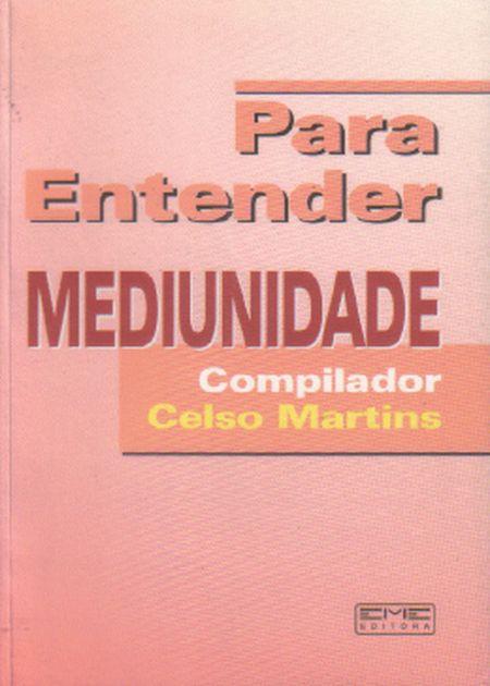 PARA ENTENDER MEDIUNIDADE (BOLSO)