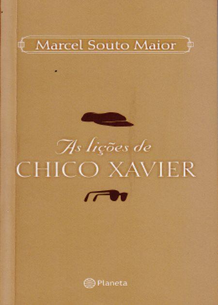 LICOES DE CHICO XAVIER (AS)