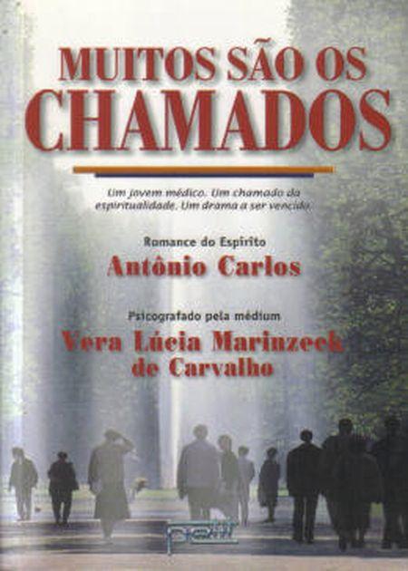 MUITOS SAO OS CHAMADOS