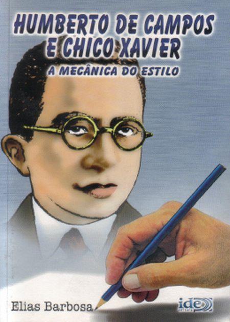 HUMBERTO DE CAMPOS E CHICO XAVIER