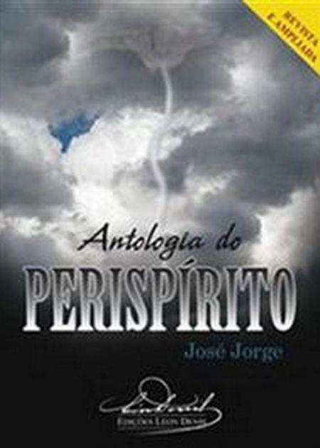 ANTOLOGIA DO PERISPIRITO