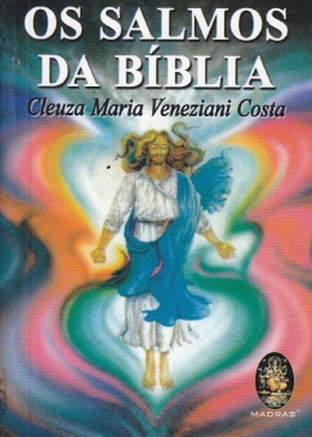 SALMOS DA BIBLIA(OS)-BOLSO