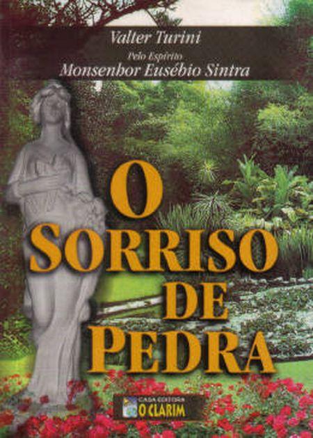 SORRISO DE PEDRA  (O)