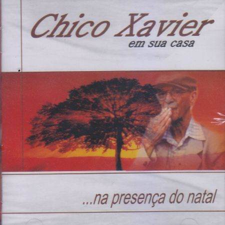 CHICO XAVIER EM SUA CASA...NA PRESENCA DO NATAL (1) - AUDIOBOOK