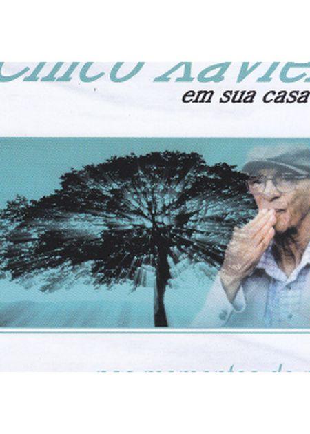 CHICO XAVIER EM SUA CASA...NOS MOMENTOS DE PAZ 1 - AUDIOBOOK