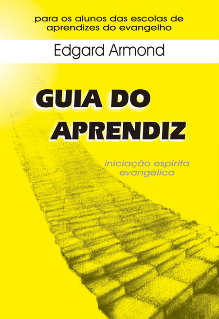 GUIA DO APRENDIZ (BOLSO)
