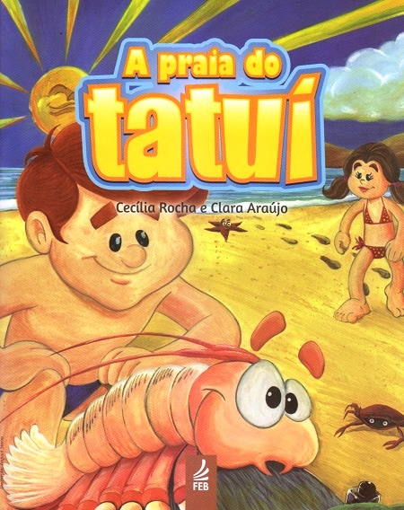 PRAIA DO TATUÍ (A) - INFANTIL