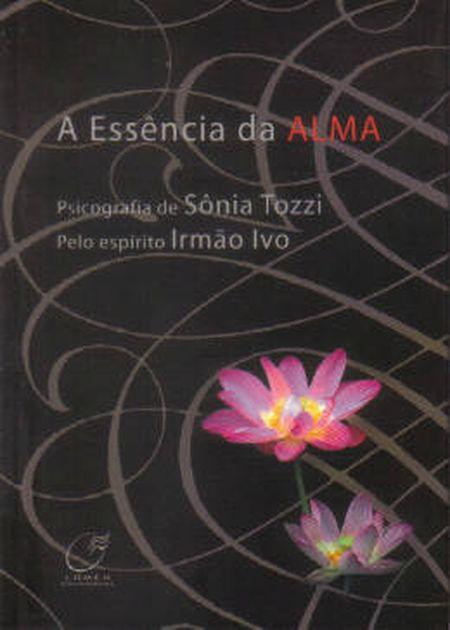 ESSÊNCIA DA ALMA (A) - BOLSO