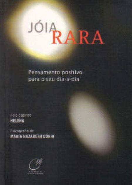 JÓIA RARA - BOLSO