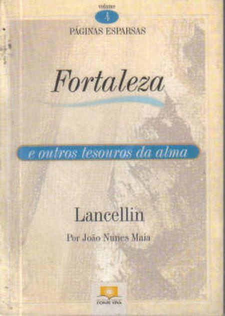 FORTALEZA - VOL. 4 (BOLSO)