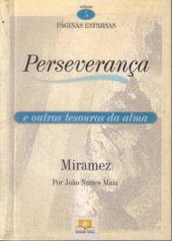 PERSEVERANÇA - VOL. 5 (BOLSO)