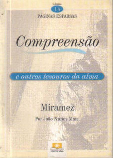 COMPREENSÃO - VOL. 14 (BOLSO)
