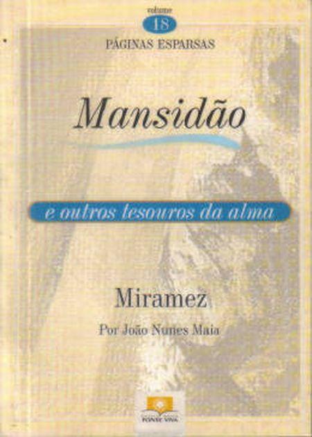 MANSIDÃO - VOL. 18 (BOLSO)