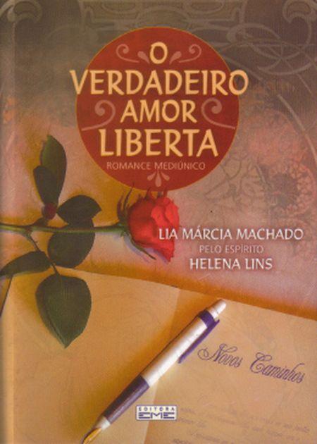 VERDADEIRO AMOR LIBERTA (O)