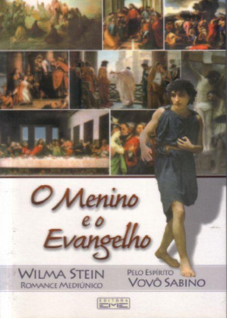 MENINO E O EVANGELHO (O)