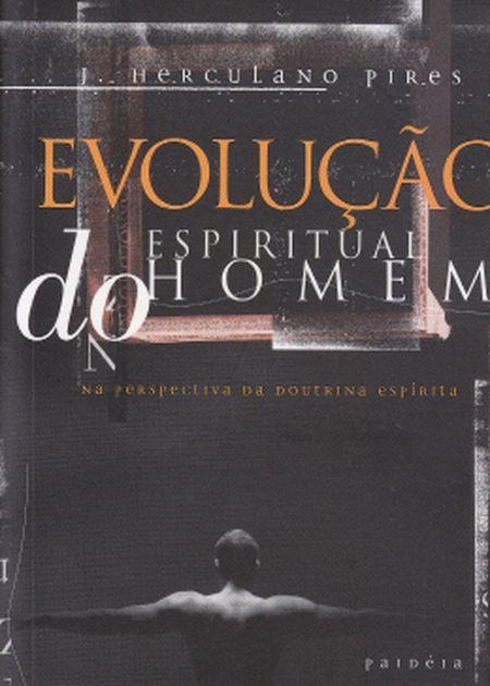EVOLUCAO ESPIRITUAL DO HOMEM - BOLSO