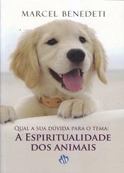 ESPIRITUALIDADE DOS ANIMAIS (A)